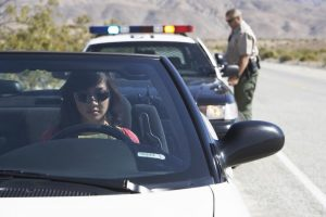 Concealed Carry During Traffic Stops